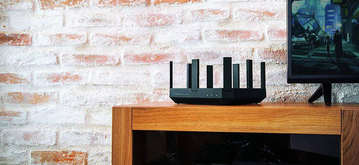 Beste  Gaming Router