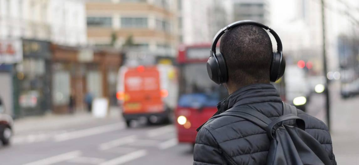 Beste noise cancelling koptelefoons