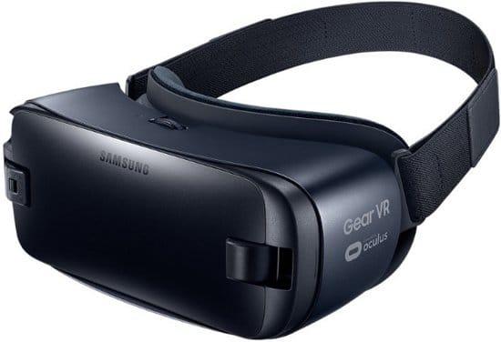 Samsung SMR323 stereoscopische 3D