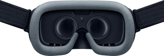 Samsung Gear VR bril + Controller (SM-R325)