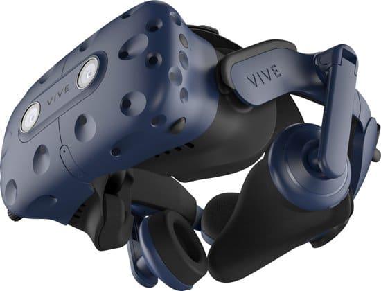 Vive Pro Starter Kit