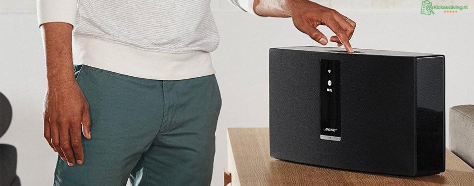 Beste Bose speaker