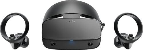 Oculus Rift & Touch Bundel