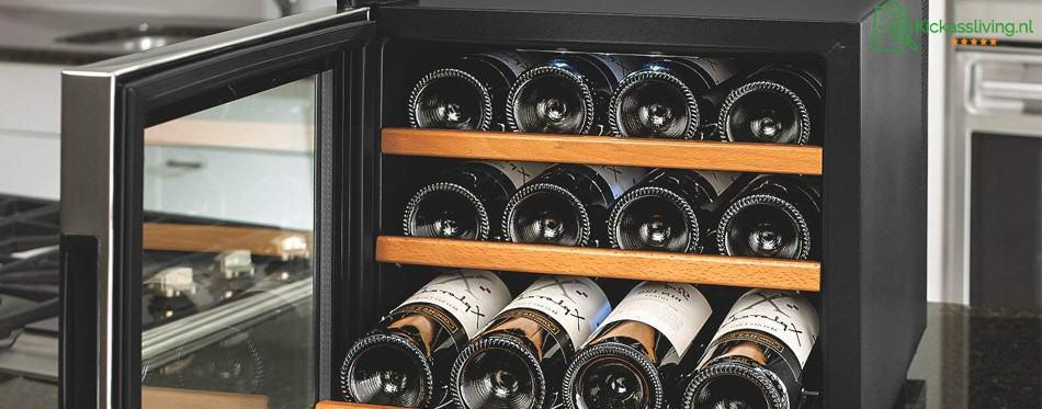 beste Wijnkoelkasten