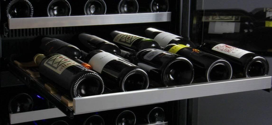 Beste Wijnklimaatkast