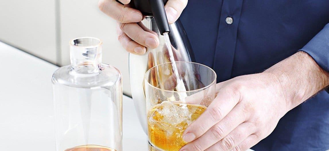 De beste Sodastream - Bruistwatertoestellen