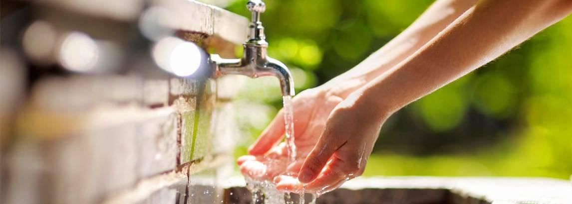 20 super eenvoudige manieren om water te besparen