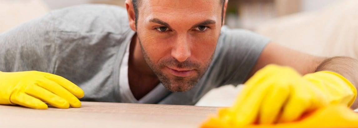 10 tips om je huis stofvrij te maken