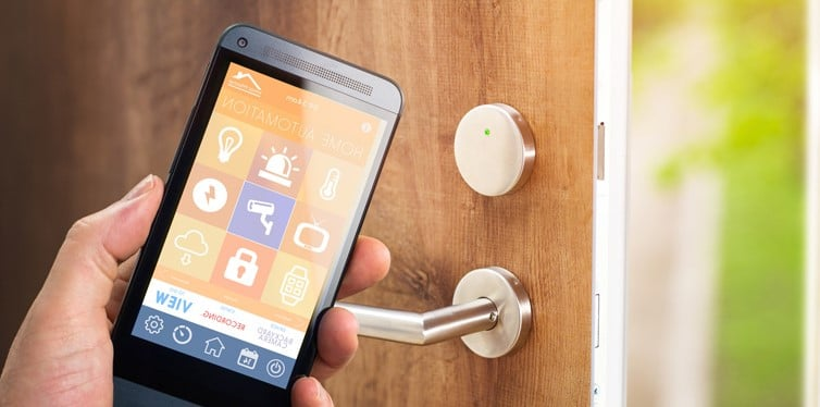20 manieren om jouw huis te upgraden met technologie-2