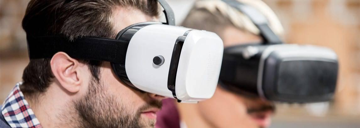 Tips voor de beste VR-beleving