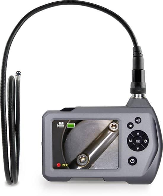 B-Scope Handheld Endoscoop Met HD View