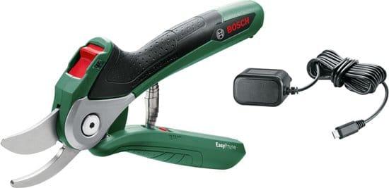 Bosch EasyPrune elektrische accutuinschaar
