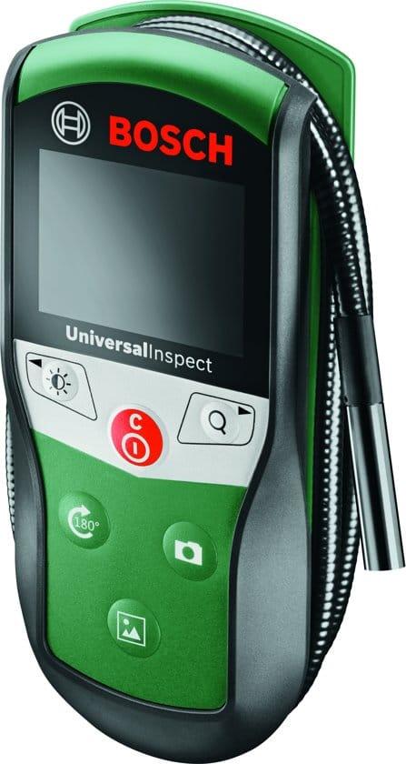 Bosch UniversalInspect Inspectiecamera