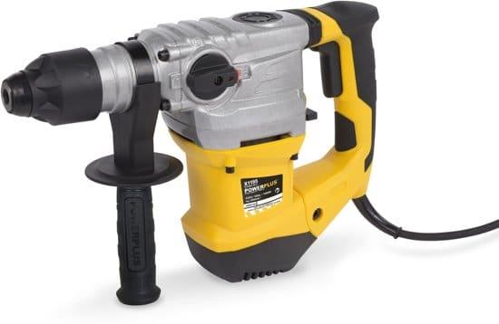 Powerplus POWX1195 Boorhamer  1500 W