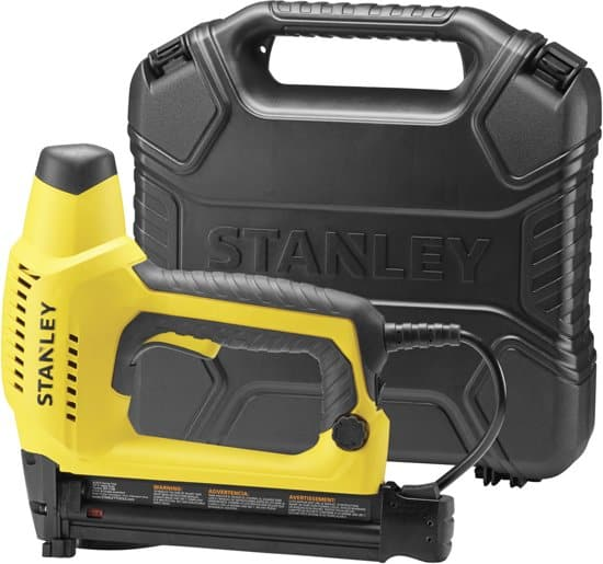 STANLEY TRE650 Elektrische Nagelpistool - Kabellengte 2.40m