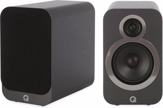 Q Acoustics 3020i