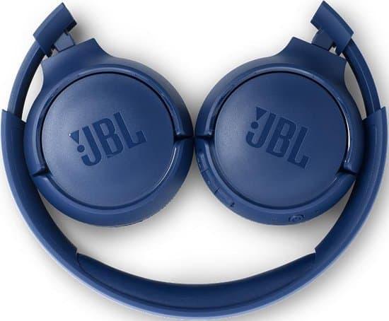 JBL T500BT Blauw