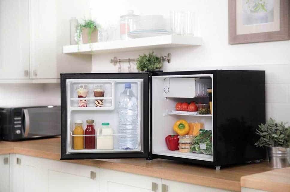 Beste tafelmodel koelkast