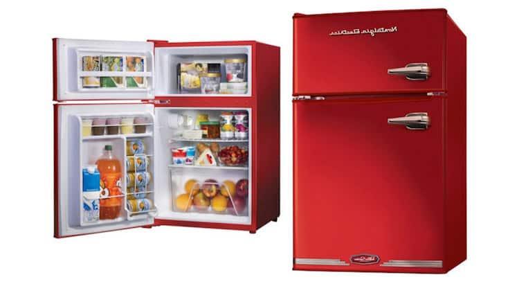 Beste tafelmodel koelkasten