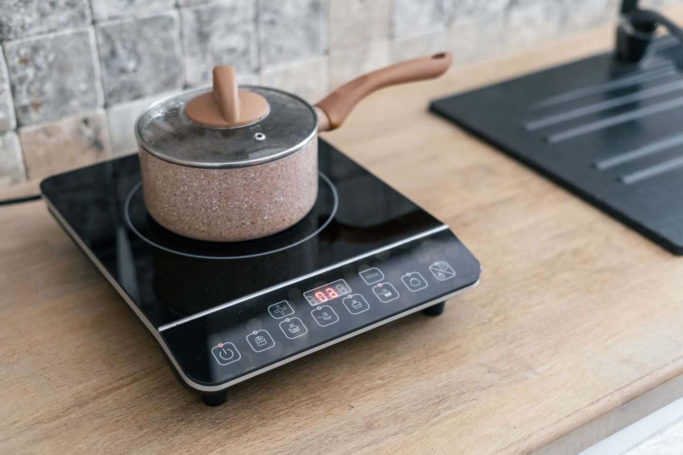 beste Elektrische kookplaat