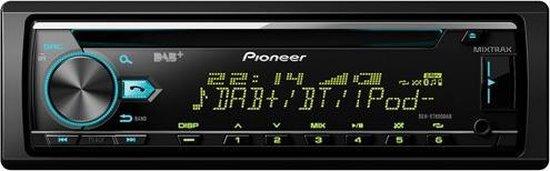 Pioneer DEHX7800DAB