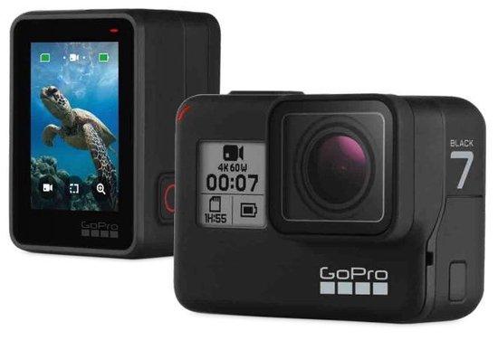 GoPro HERO7 - Black