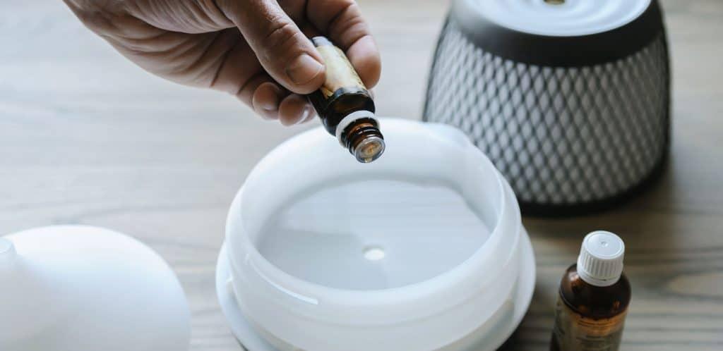 Beste aroma diffuser