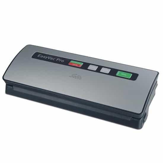 Solis Vac Pro 569 Vacumeermachine - Metal