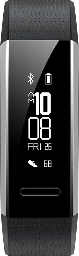 Huawei Band 2 Pro - Activity tracker - Zwart