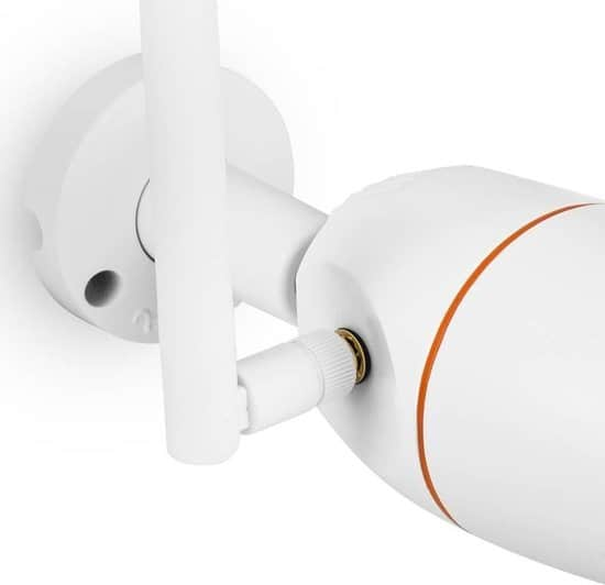Smartwares CIP-39220 IP Beveiligingscamera - Buiten