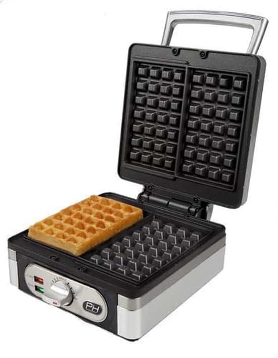 Domo Wafelmaker DO9047W - Wafelijzer