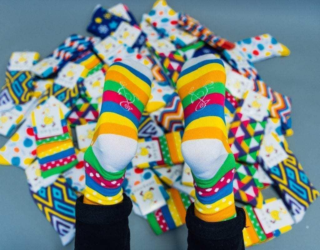 Beste happy socks