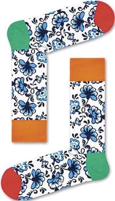 Happy Socks Dutch edition Giftbox - Maat 41-46
