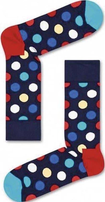 Happy Socks Special Stripe Giftbox - Maat 41-46