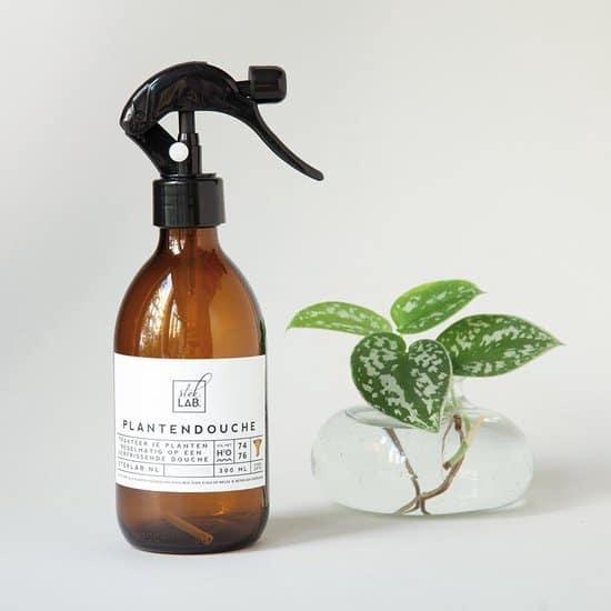 STEKLAB Plantenspuit 'Plantendouche' - 300ML