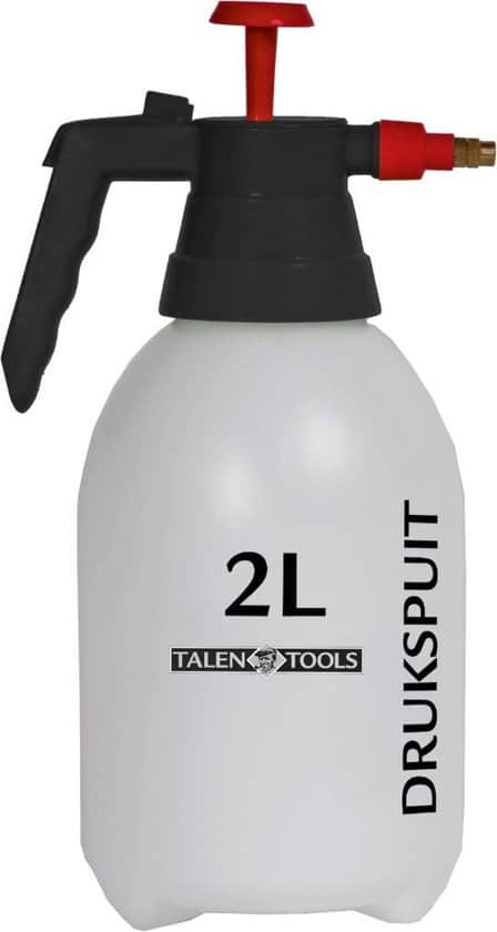 Talen Tools plantspuit 2L
